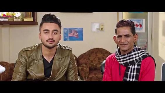 JATT vs IELTS _ Official Trailer _ Ravneet,Khushi,Gurpreet Ghuggi _ Punjabi Movies 2018 _ 22nd June - YouTube (360p)