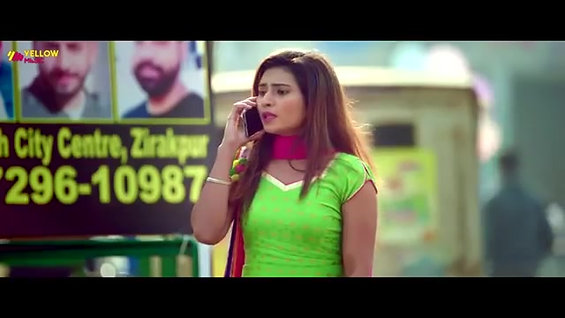 JATT vs IELTS _ Comedy Movie Scene _ Ravneet, Khushi Malhotra _ Latest Punjabi Movies 2018 - YouTube (360p)
