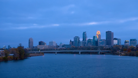 Area 21 - KG Returns to Minnesota