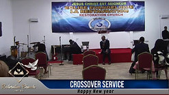 🔴 LIVE | CrossOver Service