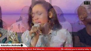 Adoration Matinale 🔴 LIVE Morning Worship