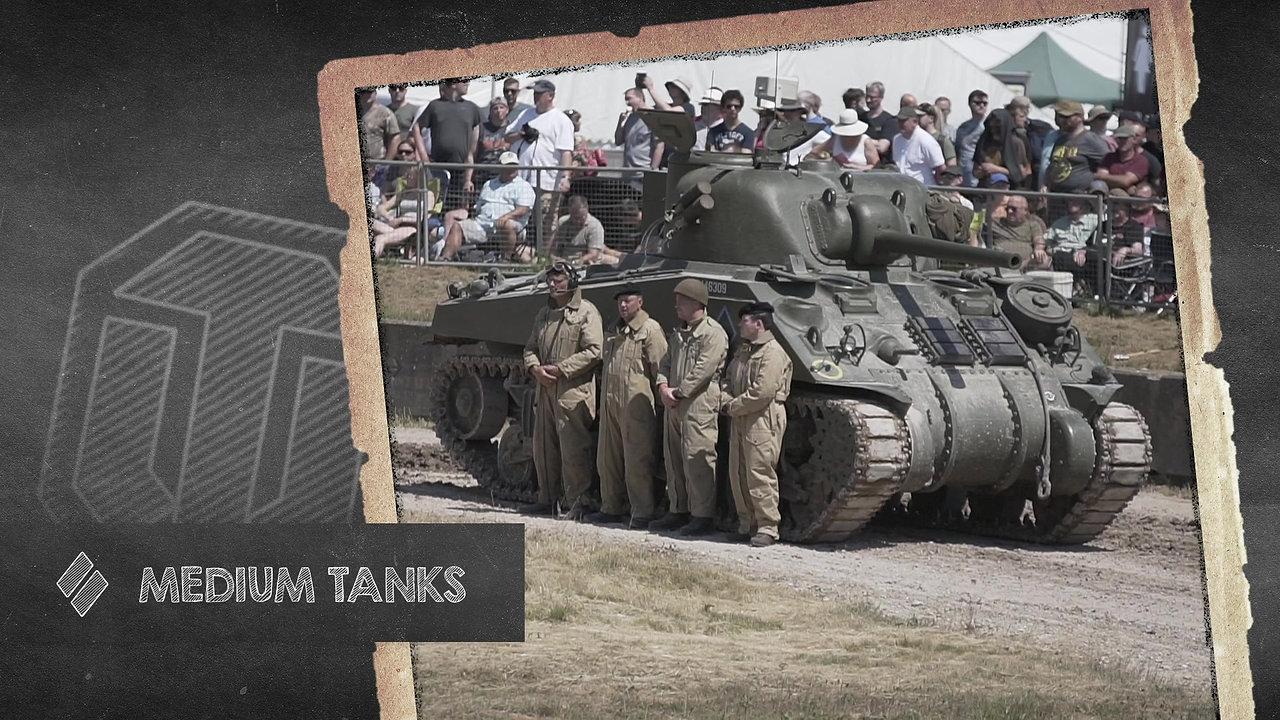 World of Tanks - Tank Academy Ep 3
