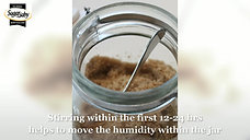 How to Save Rock-Hard Brown Sugar