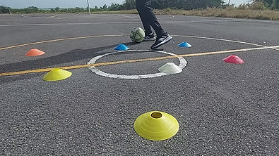 Introduction to Free Play Football