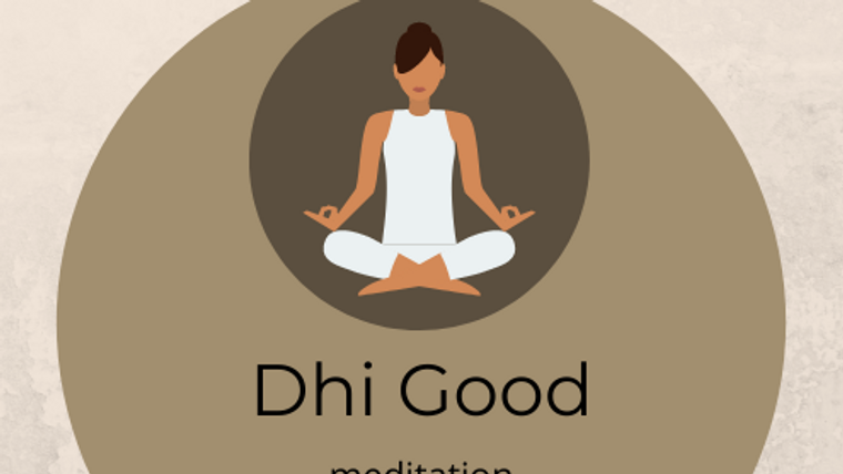 Mindfulness & Meditation with Dhi