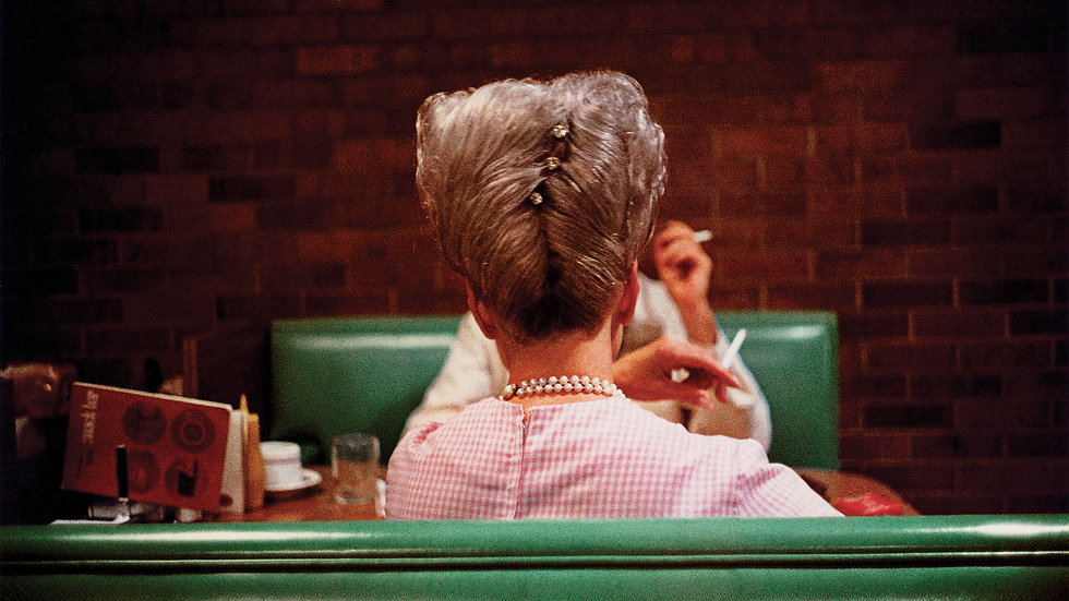 William Eggleston - Photographer_trailer_eng