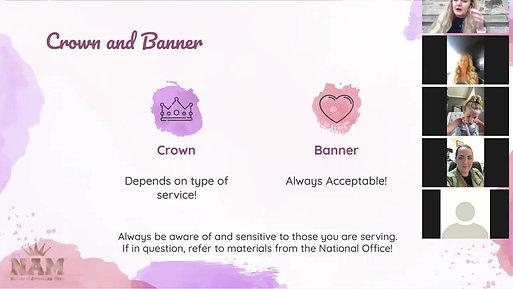 NAM Community Service Tips