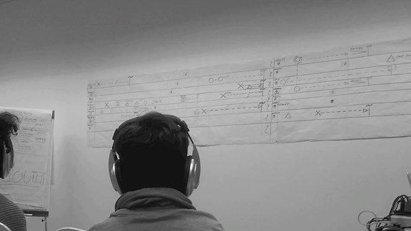 jardins sonores : atelier électroacoustique végétal