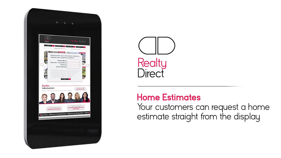 Realty Direct - Promo Video