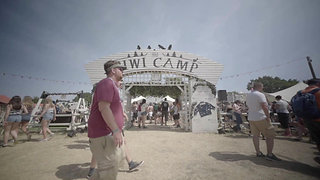 Old Mout Kiwi Camp