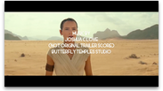 JCL Star Wars IX Trailer