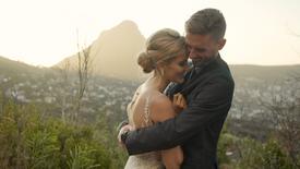 Dayne & Shelby - Pat Busch, Western Cape