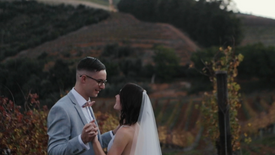 Mr & Mrs Bester - Stellenbosch