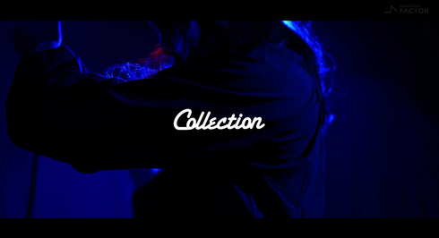 """Sound Space Factor 様 Live Digest """"Collection 1st EP Release Live"""""""