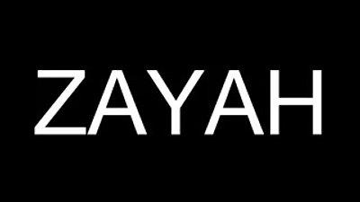 Zayah no Grand Tour!