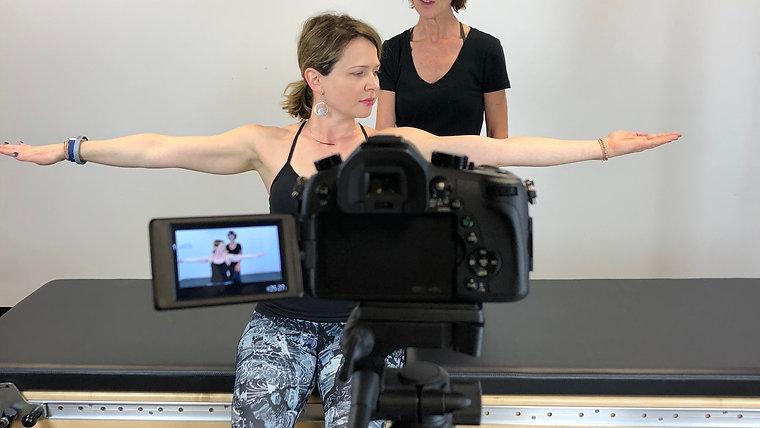 ITT Pilates Essential Exercises