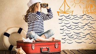 Let's Take A Trip to Panama