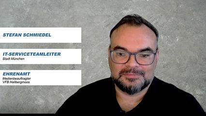 Stefan Schmiedel