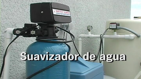 H2O Systems Inc. VIDEO SPANISH