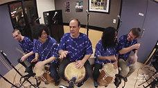 Drum & Dance Ensemble