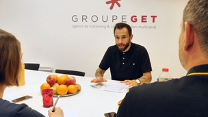 Groupe Get (Clip Viral promotionnel)