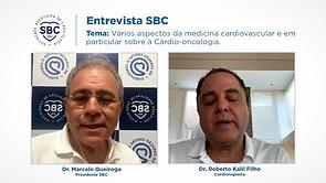 Entrevista SBC - Dr Kalil