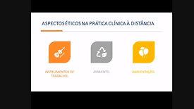 Minicurso: Psicoterapia Presencial e Online: Estratégias e Manejo Clínico