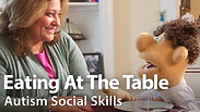 Eating at the Table