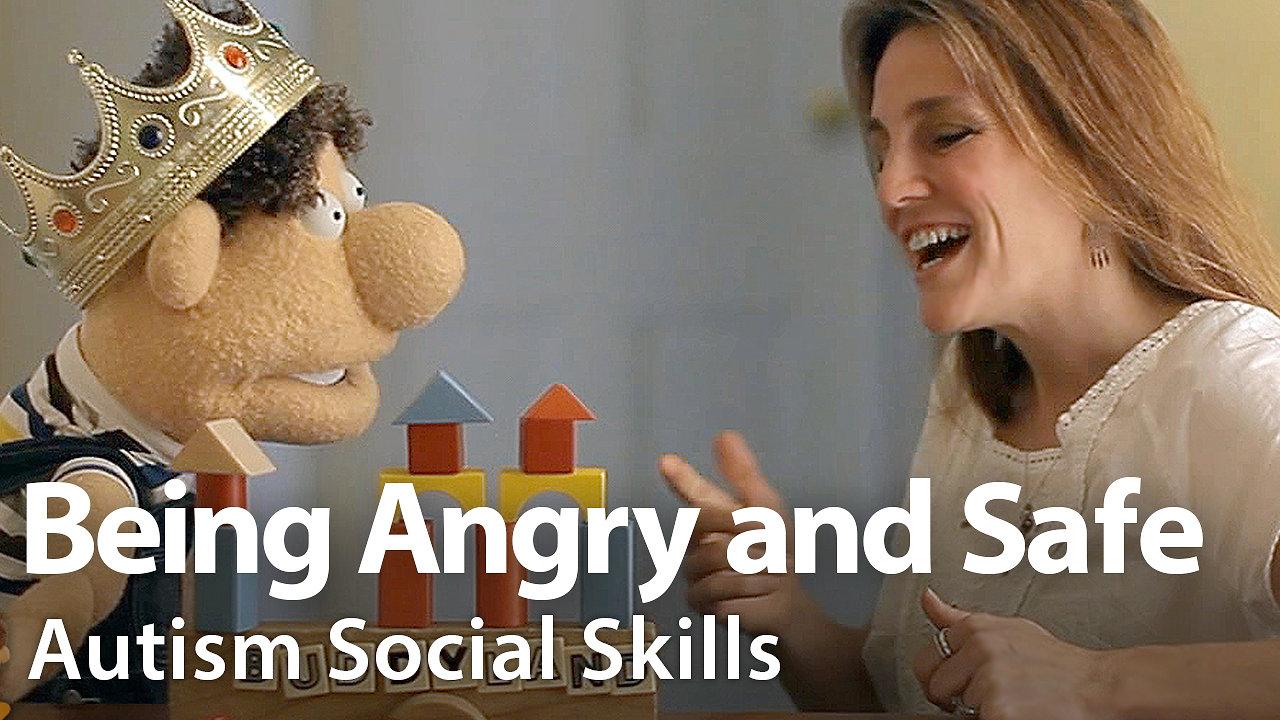 Social Skills Videos