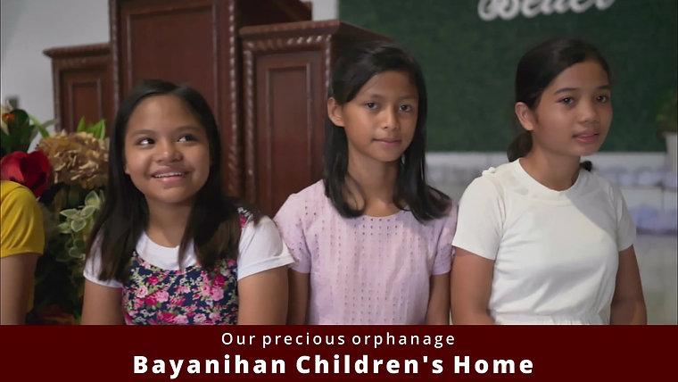 Harvesters Children's Homes