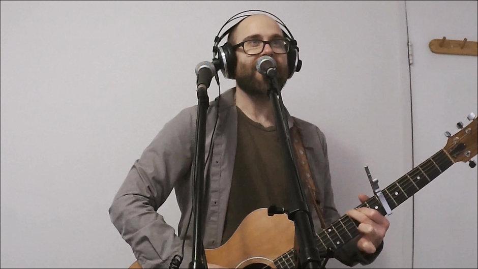 Marc Rivest- The Crossroads