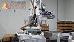 ARE- De-Dunnaging Machine