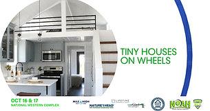 Denver Tiny House Xpo