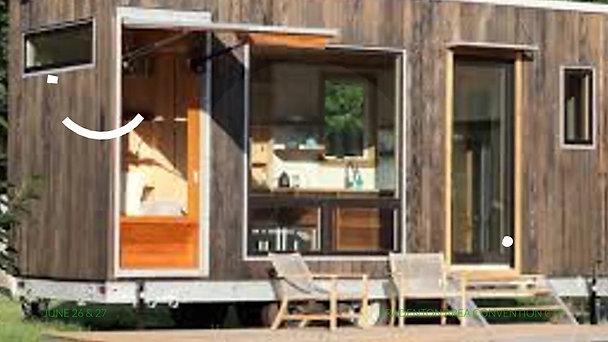 30 Suncoast Tiny House