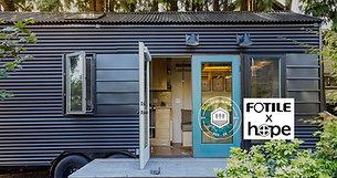 Portland Tiny House Show