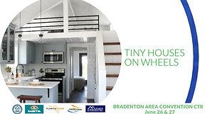 SUNCOAST GREAT AMERICAN TINY HOUSE SHOW