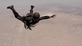Hornitos Sky Diving
