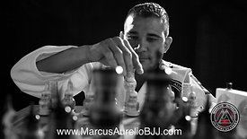 """Marcus Aurelio BJJ """"Chess"""""""