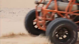 Dune Buggy Hornitos