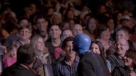 "Blue Man Group ""Kid"""