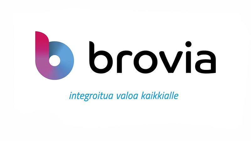 Brovia - Heitä meille hyvä haaste!