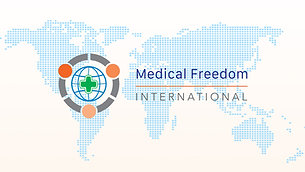 Announcement of Medical Freedom International