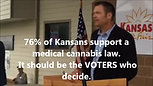 Kansas Governor Candidates at State Fair