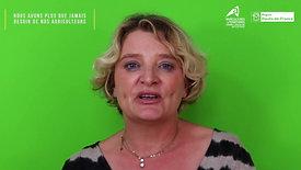 Marie-Sophie-Lesne - Vice-présidente des Hauts de France