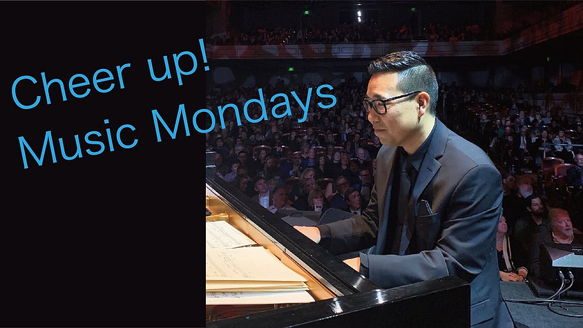 Music Mondays - Japan Foundation, Los Angeles