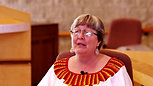 CEDEPCA Inter-cultural Encounters, Rev. Leslie Vogel Convers