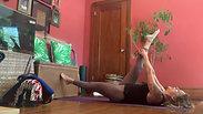 Pilates Matwork and Floor Yoga 1