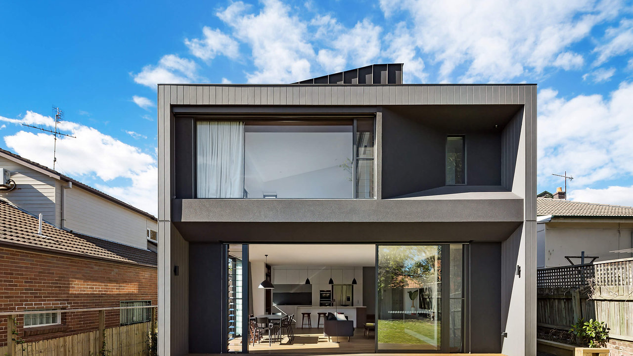 Randwick 2nd Storey Addition & Renovation by Braeside Building