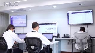 MCO Global Services Desk