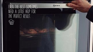 NEFF Baking & Roasting Assistant